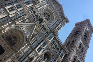Best of Florence Half-Day Private Tour