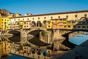 Best of Italy: 5-Day Escorted Tour from Rome