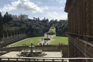 Boboli Garden: Guided Tour