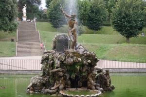 Boboli The Medici Gardens & Hidden Messages