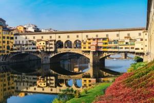 Buongiorno Florence: Morning Walking Tour
