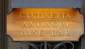 Cantinetta Antinori
