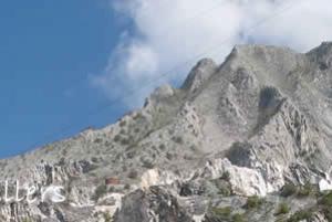 Carrara Marble Quarries Day Tour