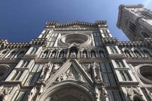 Cathedral Priority Tour & Optional Dome Climb
