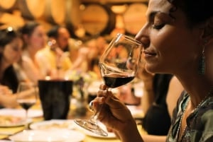 Chianti: Authentic Wine Tasting Experience from Florence