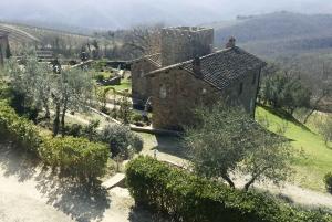 Chianti Wine & Food Safari
