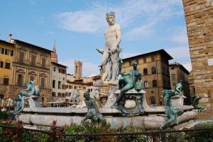 City Center, David & Uffizi Skip-the-LineGuidedCombo Tour