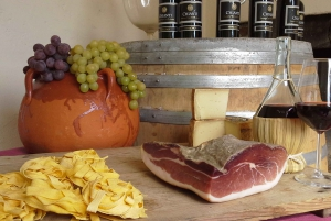 Cooking Class on a Traditional Tuscan Farm