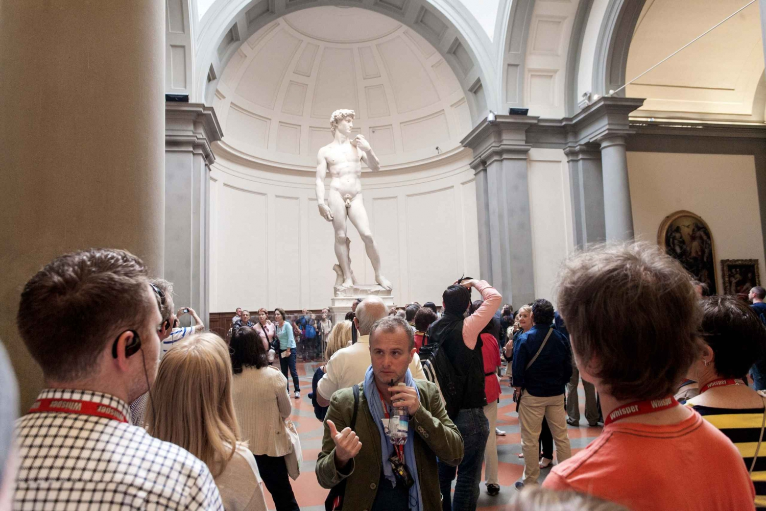 David at Accademia Gallery: Skip-the-Line Guided Tour