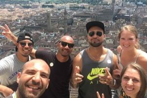 Dome Climb & Florence City Walking Tour