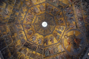 Duomo & Uffizi Skip-the-Line Small Group Guided Tour