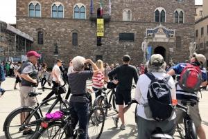E-Bike Tour of the City's Historic Center