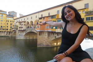 Evening Walking Tour & All-You-Can-Eat Aperitivo