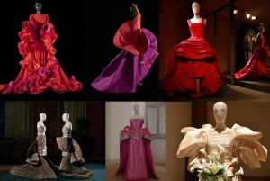 Fashion Private Tour with Museum Visits