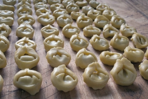 Fiesole: 3-Hour Traditional Homemade Pasta Cooking Class