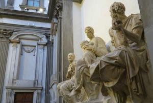Florence: 1.5-Hour Medici Chapel Private Tour