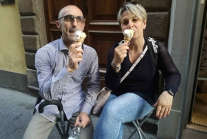 Florence: 1.5-Hour Walking Tour with Gelato