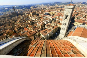 Florence: 1-Hour Cupola Entry and Guided Tour