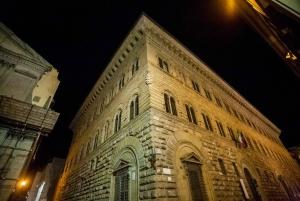 Florence: 2.5-Hour Night Segway Tour