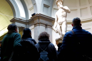 Florence: 2-Hour Accademia Gallery Private Tour