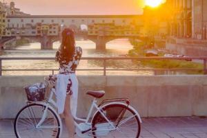 Florence: 2-Hour Bike Tour