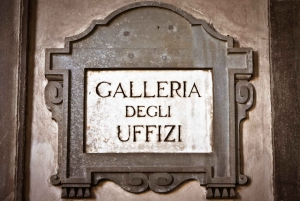 Florence: 2-Hour Private Guided Visit to the Uffizi Gallery