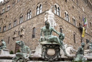Florence: 2-Hour Private Tour of Palazzo Vecchio & Signoria