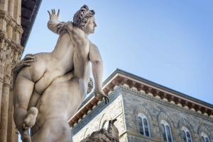 Florence: 2-Hour Private Walking Tour