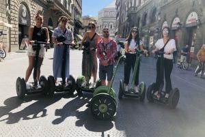 Florence: 2-Hour Segway Tour
