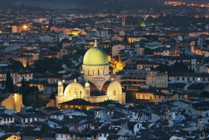 Florence: 2-Hour The Secrets of the City Walking Tour