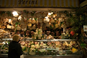 Florence: 3-Hour Food Tour for Truffle Lovers