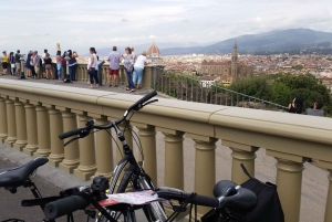 Florence: 3-Hour Guided Bike Tour