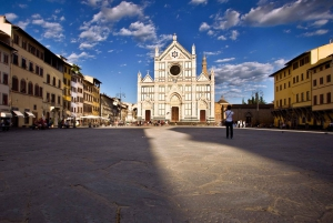 Florence: 3 Hour Private & Customizable Guided Walking Tour