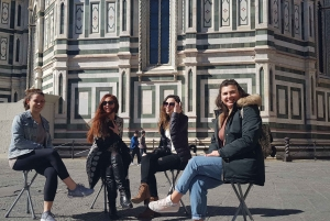 Florence: 3-Hour Sightseeing Tour by Electric Scooter