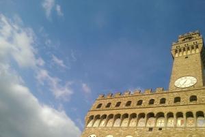 Florence: 3-Hour Skip-the-Line City Highlights & David