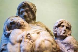 Florence: 4-Hours Skip-the-Line David & Uffizi Express