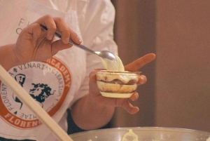 Florence: 5.5-Hour Italian Food Market & Cooking Experience