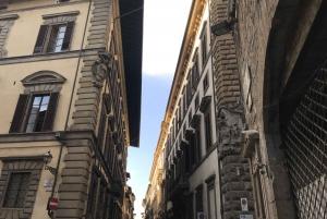 Florence: '6 Underground' Minicar Experience