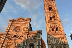 Florence: Accademia & Bargello Museum Ultimate David Tour