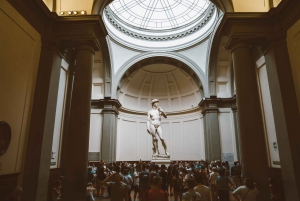 Florence: Accademia for Kids Tour with Michelangelo's David