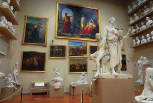 Florence: Accademia Gallery Fast-Track Ticket