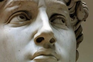 Florence: Accademia Gallery Skip-the-Line Guided Tour