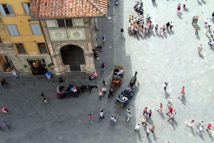 Florence: Accademia Skip-the-Line Entry & Tour in Spanish