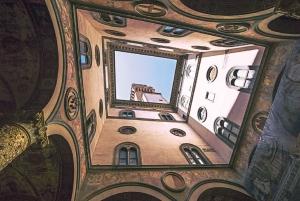 Florence Afternoon Walking Tour & Uffizi Gallery Visit