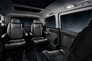Florence Airport to Florence Center 1-Way VIP Transfer