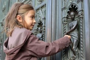 Florence Animal Art Treasure Hunt Family Tour