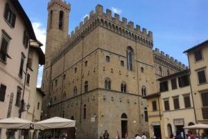 Florence: Bargello Museum Tour