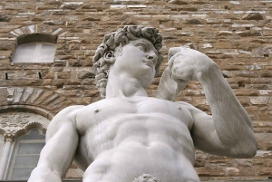 Florence: Best of Florence Tour with Michelangelo's David