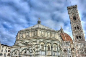 Florence: Brunelleschi's Dome Guided Tour