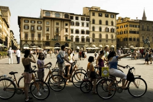 Florence by Bike: 2-Hour Guided Photography Tour